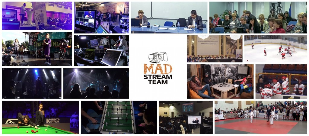 MadStreamTeam